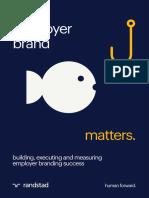 Employer Brand Matters