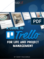 A Guide to Trello for Life and Project Management 4