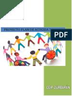 Proyecto Plan de Acogida 3 Ciclo Vc