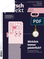 Deutsch Perfekt - April 2019