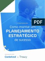 E-book Planeamento Estratégico