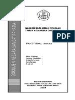 3. FORMAT NASKAH SOAL BHS INGG SUSULAN.pdf