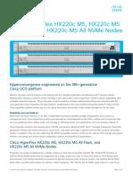 Cisco Data Sheet Le 60102