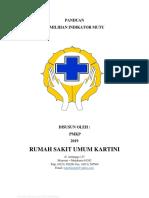 PANDUAN PEMILIHAN INDIKATOR MUTU UNIT fix.docx