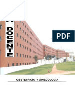 Guia Obstetricia y Ginecologia 2014
