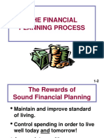 W-4 Financial Planning