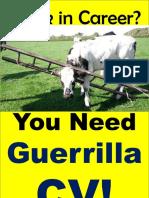 Guerrilla CV 123