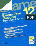 Porto Editora12º Ano Mat