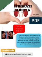 PPT Nefropati Diabetik.pptx