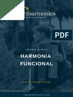 harmonia funcional