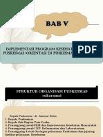 PPT BAB 5