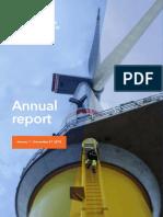 GWO Annual Report 2018 Final