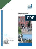guide goethe university