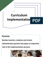 curriculum implementation .pptx