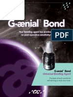 GCA G-Aenial Bond Bro