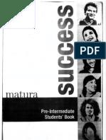 Success Intermediate Students_ Book ORG
