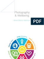 RTP 2019-20 - Core Series - Wellbeing With Photography Workshop