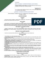 Zakon o Upravljanju i Unutrasnjim Kontrolama