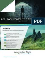 Aplikasi Komputer Teknik Sipil (Andra_10315704).pptx
