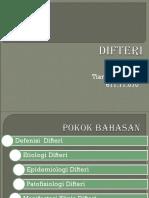 Difteri Anak (Dr.mur) PPT FIX