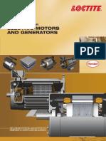 Esquema - Motores Electricos y Gene Rad Ores
