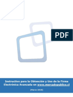 InstructivoFirma Electronica