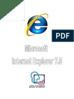 Manual Exercicios Internet