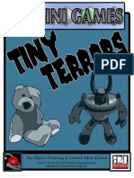 En Mini-Games - Tiny Terrors (11074415)
