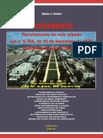 Loteamento - Ozéias J. Santos