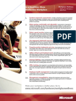 Microsoft - Top Ten Steps to a Healthier Workplace.pdf