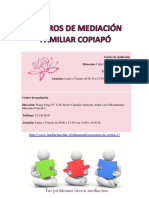 Centros de Mediacion Copiapo