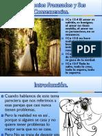 Matrimonios Que Triunfan