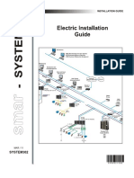 System 302 Electric Installation Guide