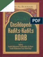 Ensiklopedia Hadits-hadits Adab