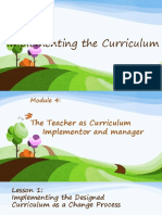 Implementing Curriculum.pptx