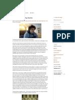 Entrevista com Adirley Queirós (Cinética)