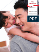 Prupersonal Accident EBrochure English