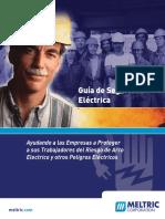 Safety Guide Nfpa70e Español