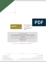 LA  TRANSFORMACIÓN DE LAS POLÍTICAS CULTURALES EN ARGENTINA DURANTE LA PRIMERA DÉCADA KIRCHNERISTA