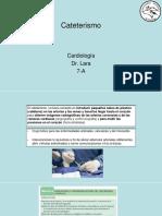 Cateterismo Final