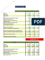 Colgate Financial Model  by  Rahul Arora.xlsx
