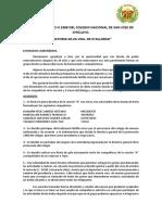 Acuerdos 2309
