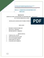 Proyecto de Electrificacion Primaria Heroes de Cenepa (CALCULOS MECANICOS).docx