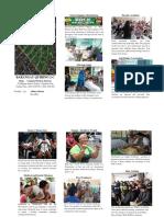 Earthquake Awareness Project