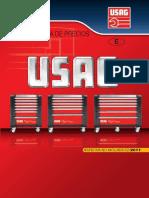 Catálogo USAG