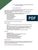 Recherche d'un stagiaire pour cadrer et développer la communication Web d'un centre Eco touristique.docx