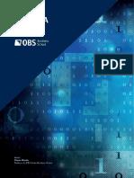 OBS Estudio Big Data