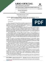 Diario Oficial 24.09.19