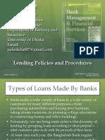 Chap-17-Lending Policies and Procedures