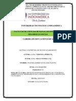 Proyecto Evidencia Practica 10